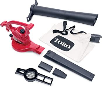Toro 51619 Ultra Electric Leaf Blower