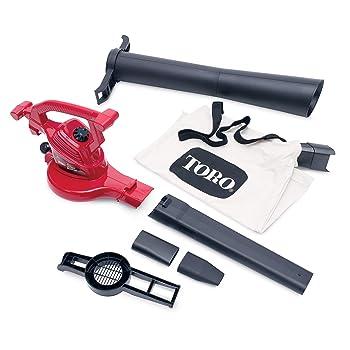 Toro 51619 Ultra Electric Leaf Blower