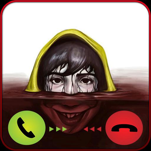 Call From Killer Clown (Halloween Text Message Prank)