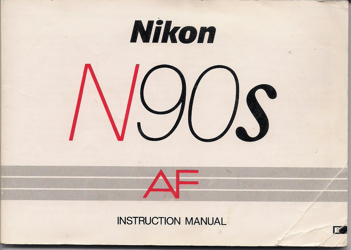 ... Array - nikon n90s af camera instruction manual rh lokalkoeb dk