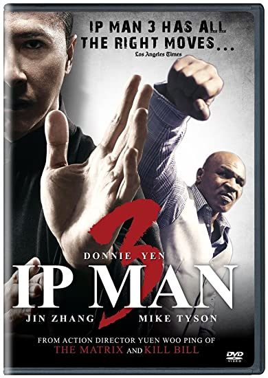 Amazon In Buy Ip Man 3 Dvd Blu Ray Online At Best Prices In India