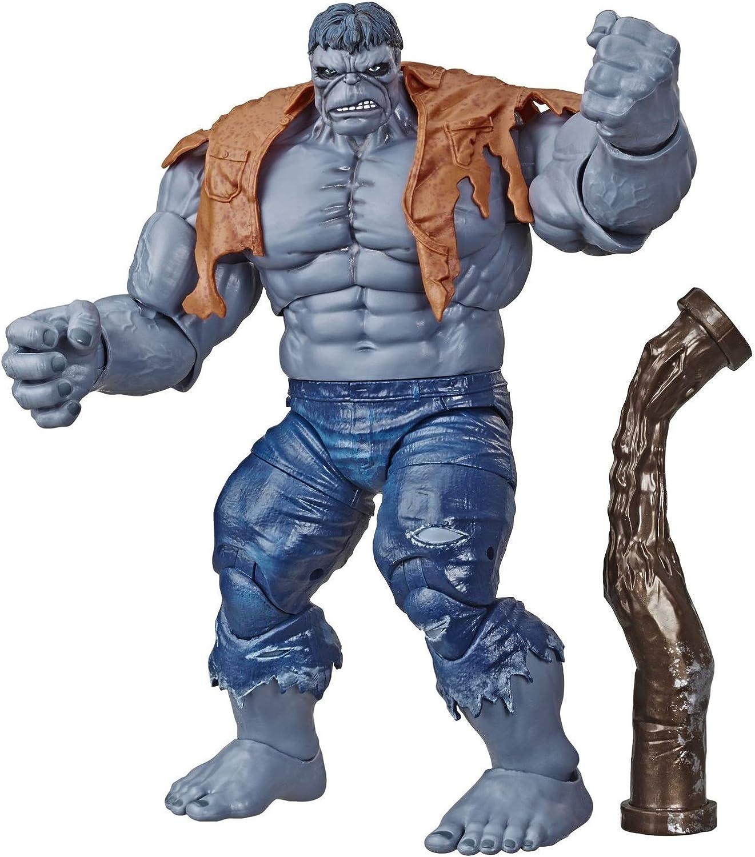 "4 pcs New The Incredible Hulk Green Red legends hulk action figure 4.3/"" Avengers"