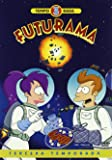 Pack Futurama (3ª temporada) [DVD]