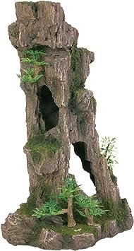 TRIXIE Cueva de Tronco /Árbol 31 cm Peces