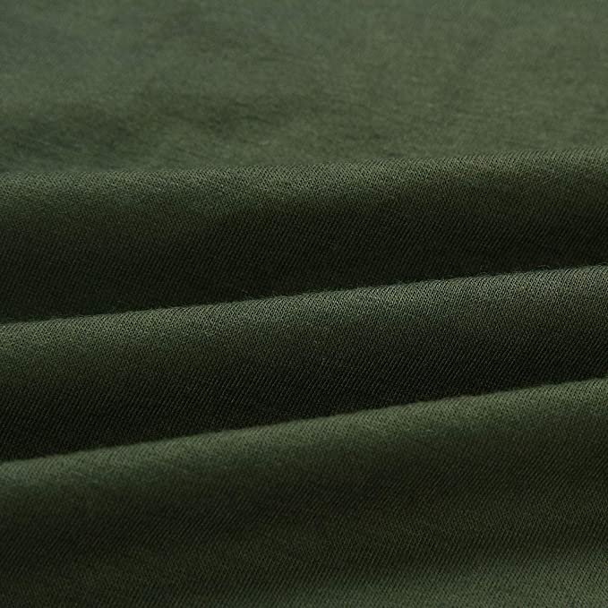 Feytuo kombinezon damski elegancki luźny guzik zamek jednoczęściowy spodnie damskie z długim rękawem kombinezon: Odzież