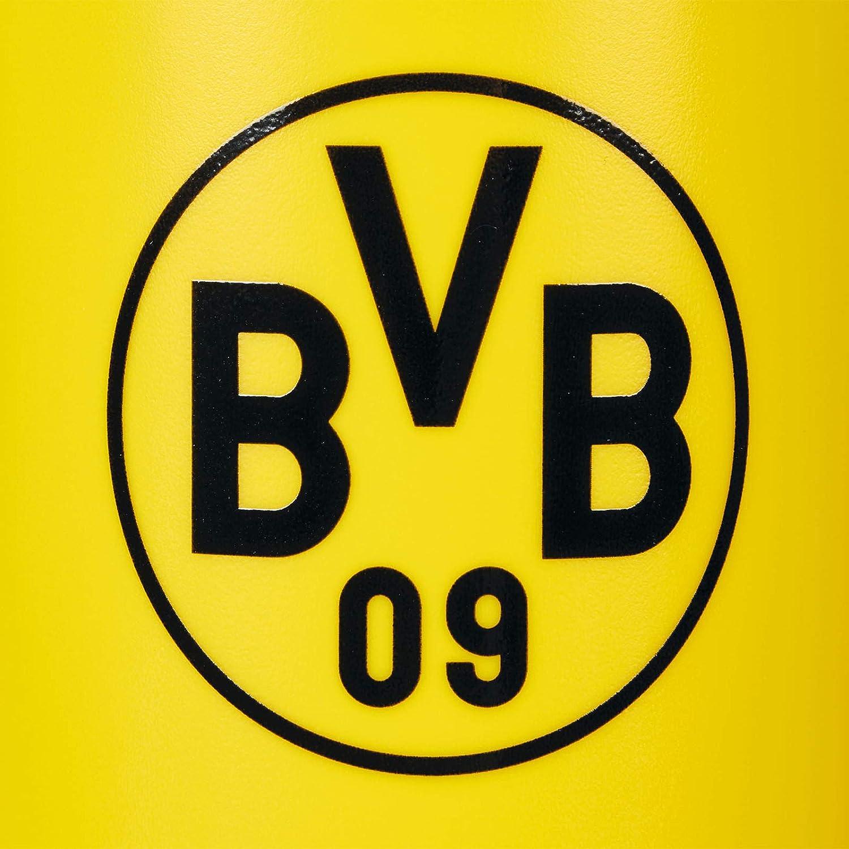 taglia unica Borraccia BVB 0,75 l Borussia Dortmund colore: Giallo ...