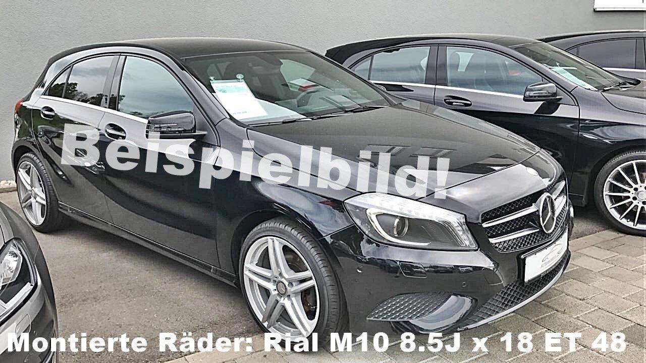 Mercedes A 176 AMG B 246 C 205 204 CLA E 212 GLA Vito 638 18 pulgadas Llantas nuevo: Amazon.es: Coche y moto
