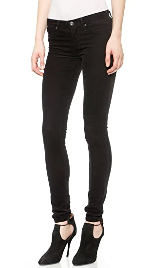 4e7d2735b03aa AG Adriano Goldschmied Women's Velvet Corduroy Legging Super Skinny ...
