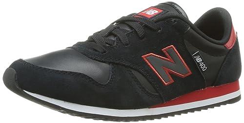 new balance zapatillas cuero hombre