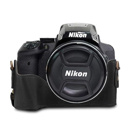 MegaGear MG954 Estuche para cámara fotográfica: Amazon.es: Electrónica