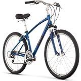 Raleigh Bikes Venture 4.0 Comfort Bike