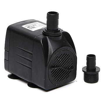 Bomba de Agua para Fuente para el belén 16W.