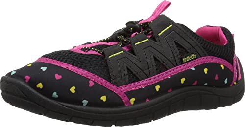 Northside Brille II Kids Boys Girls Water Shoes Bungee Cord Sandals NEW