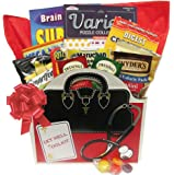 Get Well Toolkit a Get Well Gift Basket with Puzzle Books for Men and Women Arrives Wrapped and Ready to Give by Gifts Fulfilled