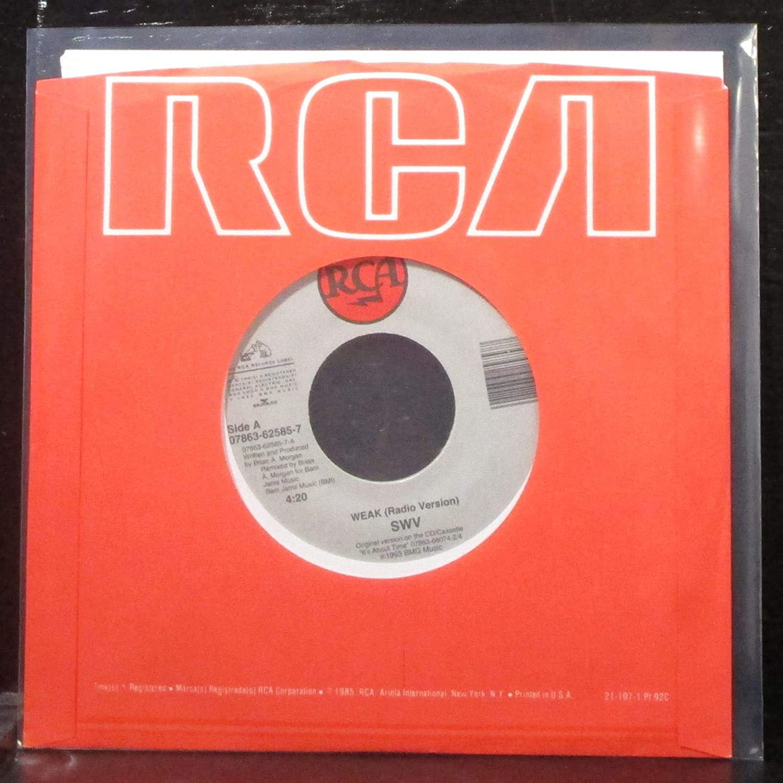 I'm so Into Cheap Max 77% OFF bargain You Weak 45 Vinyl Inch 7