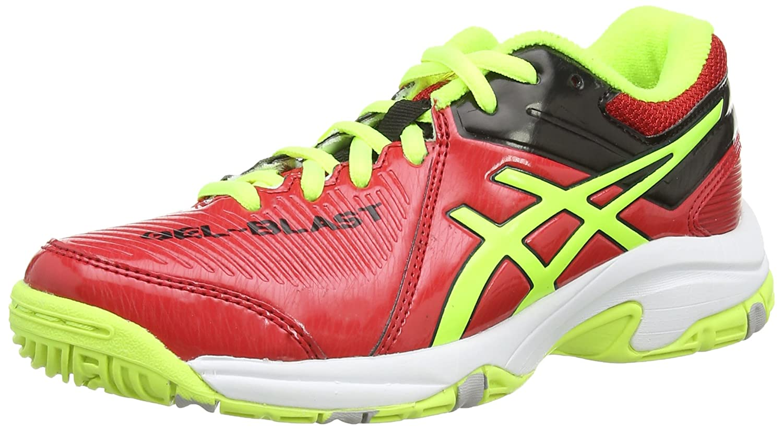 ASICS Gel Blast 6 GS, Chaussures Multisport Indoor Mixte