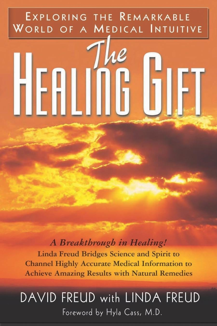 Healing Gift Remarkable Medical Intuitive
