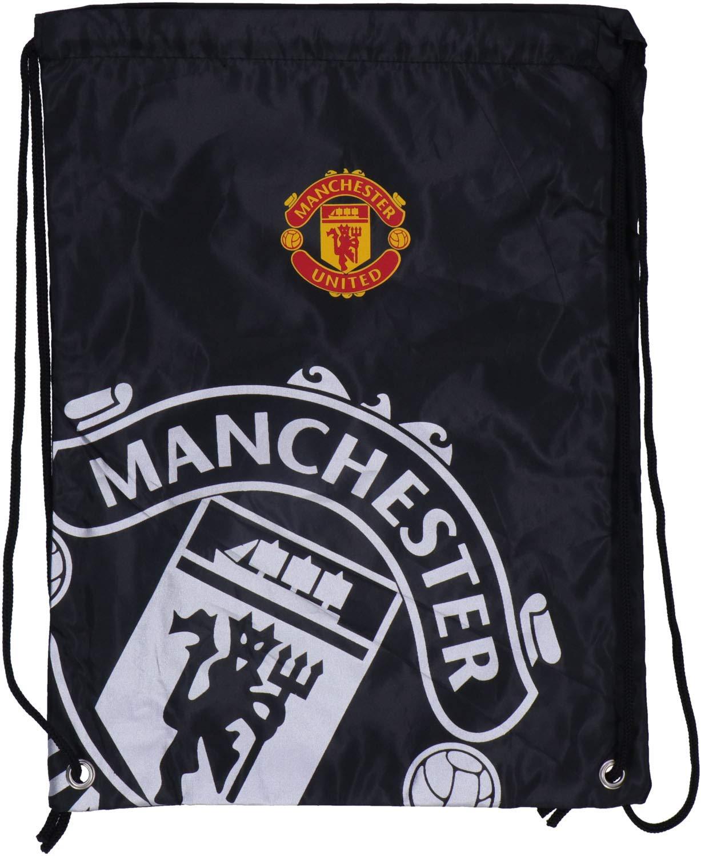 Gym Bag Rt Manchester United F.c