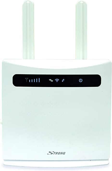 Strong 4g Lte Wlan Router 300 Lte Up To 150 Mbit Computers Accessories