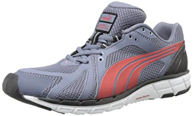 PUMA Faas 600 S Running Shoe,Grisaille,11.5 D US