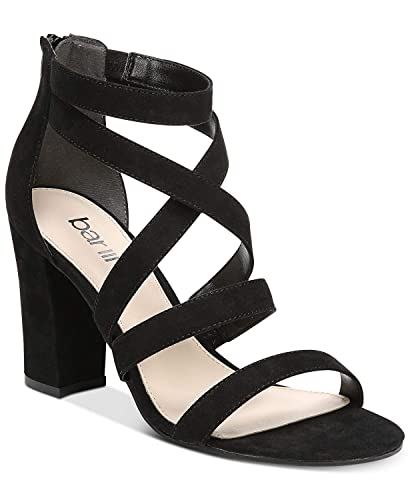 cb3964d63 Image Unavailable. Image not available for. Color  Bar III Blythe Strappy Dress  Sandals