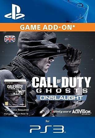 Call of Duty: Black Ops: Rezurrection DLC [PS3 PSN Code - UK account ...