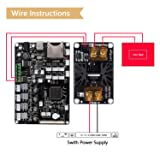 Hot Bed Power Module, Beauty Star 2 Pack General