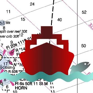 Amazon com: Marine Navigation - Croatia - Marine/Nautical
