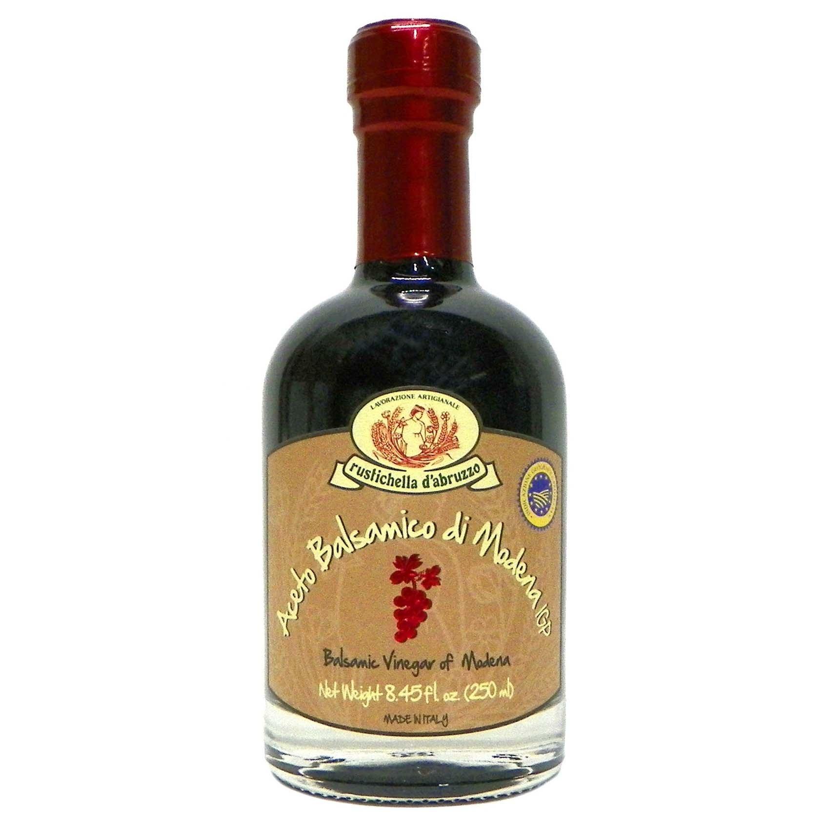 Rustichella  D'Abruzzo Balsamic Vinegar 6 Years Old, 8.4-Ounce