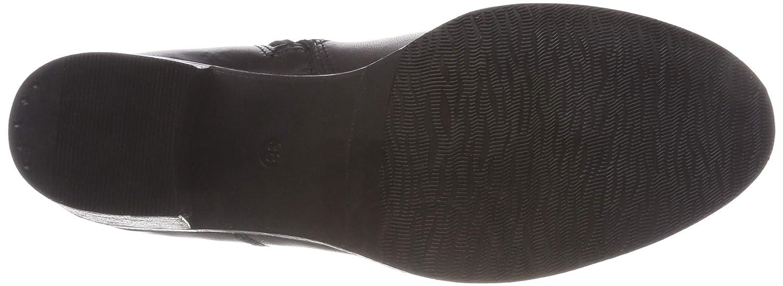 Tamaris Damen 25043-21 Chelsea (schwarz Stiefel Schwarz (schwarz Chelsea 1) e91dd5