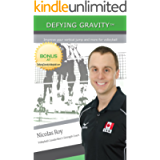 Defying Gravity: Improve your vertical jump and more for volleyball