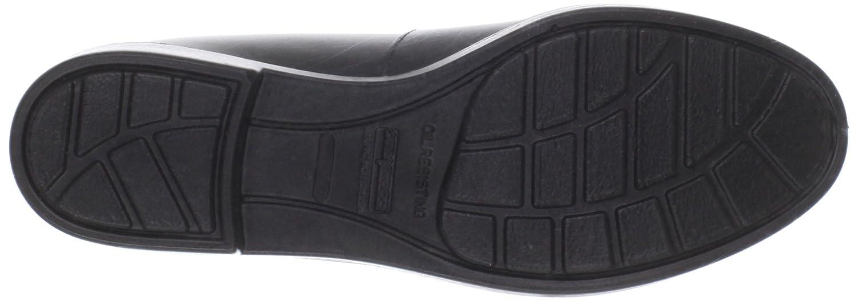 Bates Womens Leather Durashocks Shoe Leather Durashocks-W
