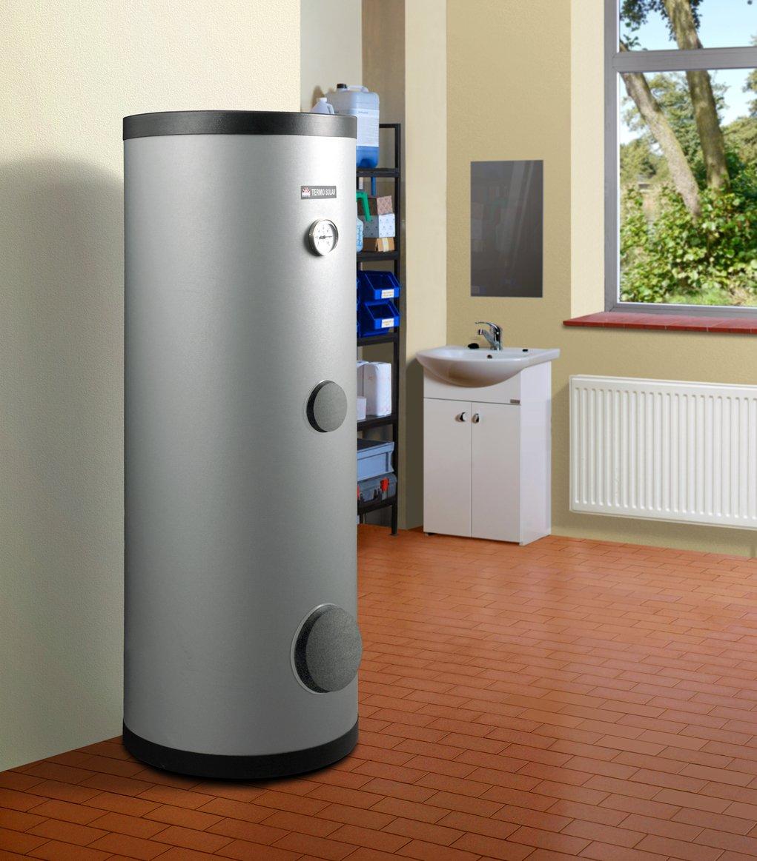 Calentador de agua solar de almacenamiento SB - 200 Termo solar: Amazon.es: Bricolaje y herramientas