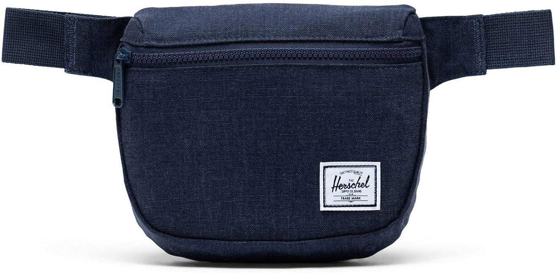 Herschel Fifteen Hip Pack Graphite: Amazon.es: Zapatos y complementos