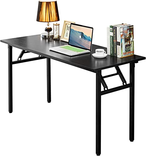 AUXLEY Folding Computer Desk Modern Simple Writing Desk