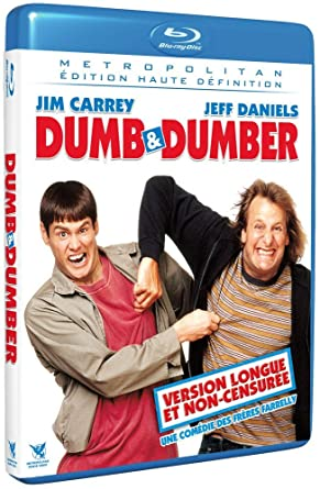 Amazon com: Dumb & Dumber: Movies & TV