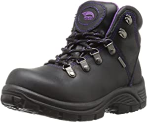 7babdcfb417 Amazon.com: Avenger Safety Footwear