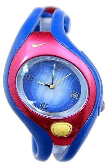 Los niños del reloj Nike wd0085430 (40 mm)
