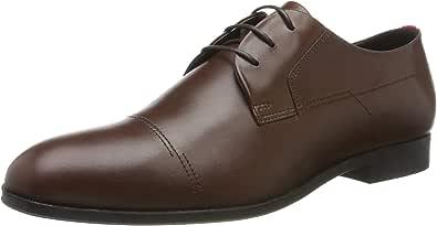 HUGO Boheme_derb_ltstct, Zapatos de Cordones Derby Hombre