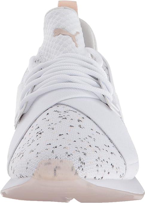 PUMA Women's Muse Solstice Wn Sneaker