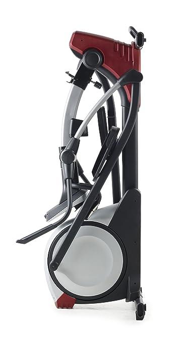 ProForm Bicicleta elíptica Smart Strider: Amazon.es: Deportes y ...
