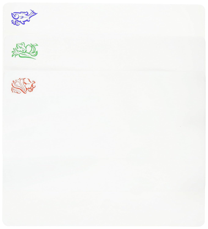 Norpro 44 Flexible Cutting Board, 11.5 by 15-Inch, White