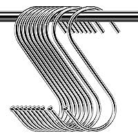 Ganchos forma de s