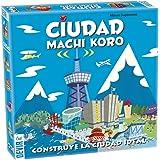 Devir - Ciudad Machi Koro, Construye la ciudad ideal