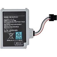 OSTENT Sostituzione batteria ricaricabile 3.7V 1500mAh per Nintendo