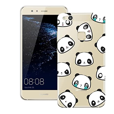 Dexnor Huawei P8 Lite móvil, Huawei P8 Lite - Carcasa de ...