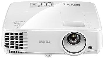 d1a984a83 BenQ MX525 XGA 3200 Lumens 3D Ready Projector with HDMI 1.4A