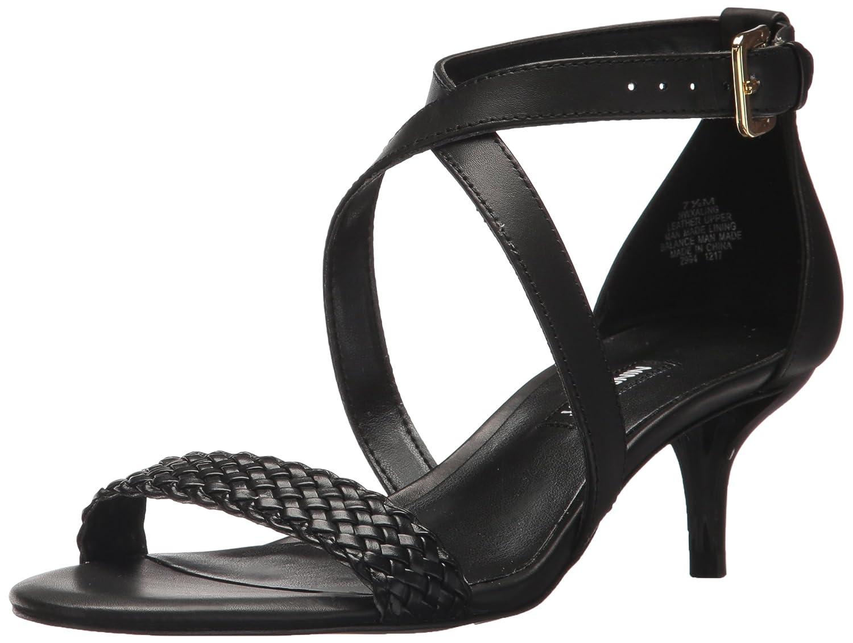 Nine West Women's Xaling Leather Sandal