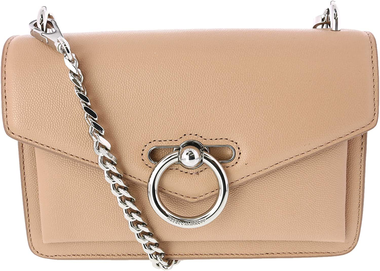 Rebecca Minkoff Womens Jean Crossbody Bag