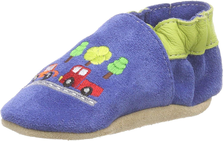 Pantofole Bimbo Beck Autos